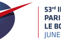 SAFIRE at the 2019 Paris Air Show